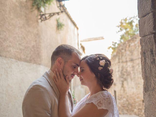 La boda de Elisabeth y Ivan