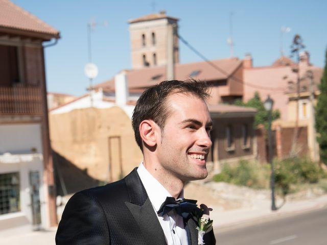 La boda de Jesus y Virginia en Valladolid, Valladolid 21