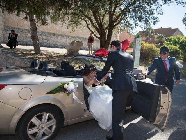 La boda de Jesus y Virginia en Valladolid, Valladolid 24