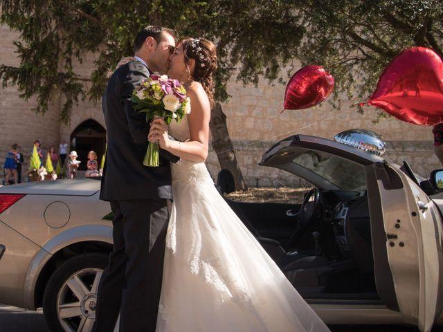 La boda de Jesus y Virginia en Valladolid, Valladolid 25