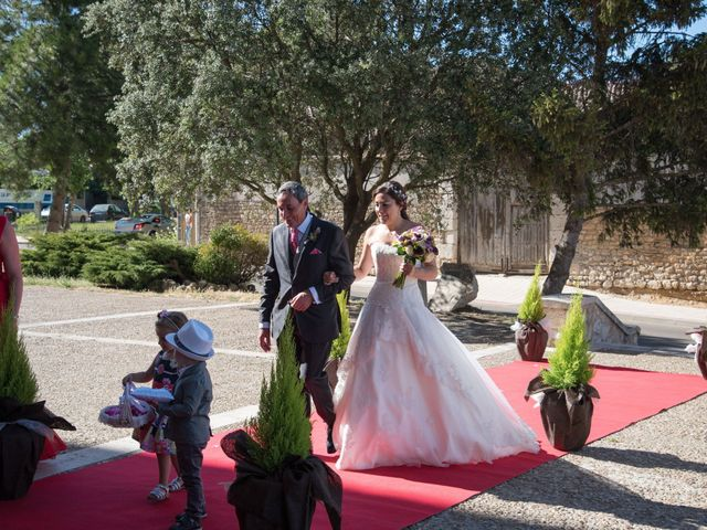 La boda de Jesus y Virginia en Valladolid, Valladolid 28