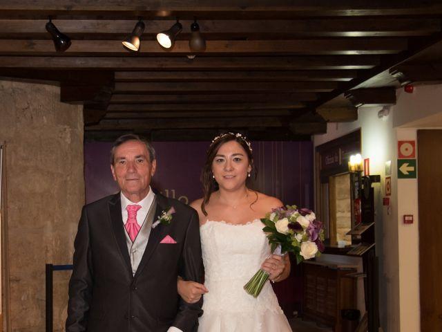 La boda de Jesus y Virginia en Valladolid, Valladolid 29