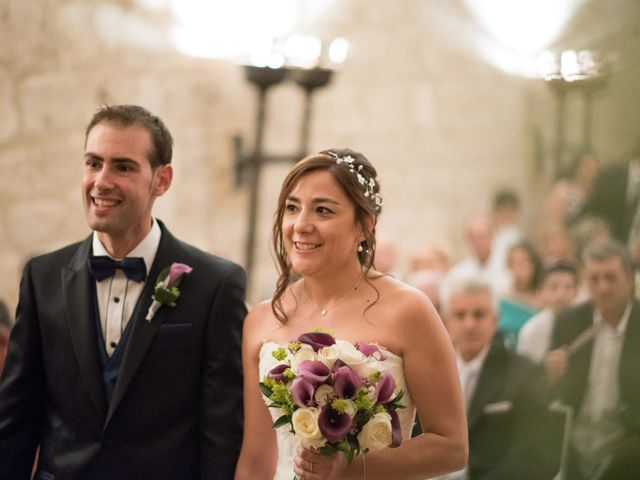 La boda de Jesus y Virginia en Valladolid, Valladolid 31