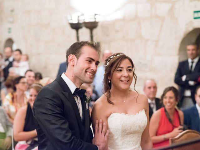 La boda de Jesus y Virginia en Valladolid, Valladolid 33