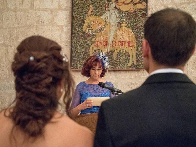 La boda de Jesus y Virginia en Valladolid, Valladolid 34