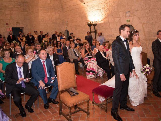 La boda de Jesus y Virginia en Valladolid, Valladolid 35