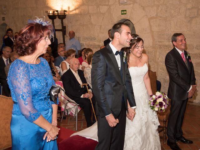 La boda de Jesus y Virginia en Valladolid, Valladolid 36