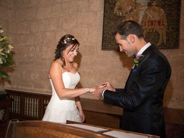 La boda de Jesus y Virginia en Valladolid, Valladolid 41