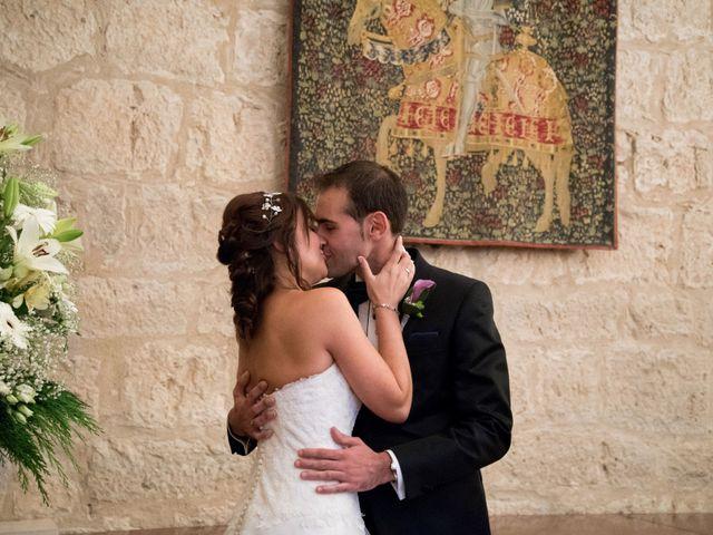 La boda de Jesus y Virginia en Valladolid, Valladolid 45