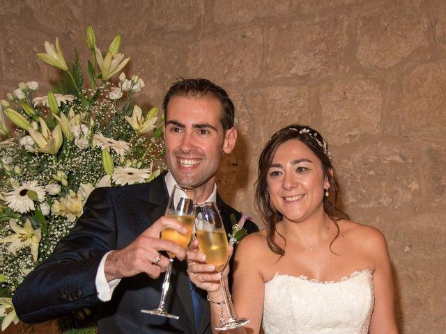 La boda de Jesus y Virginia en Valladolid, Valladolid 46