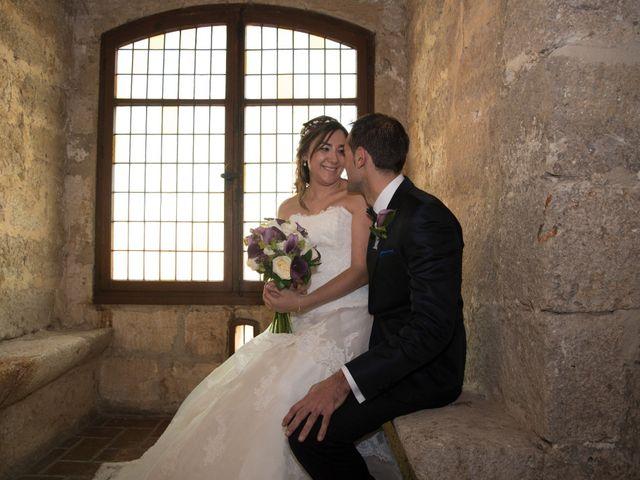 La boda de Jesus y Virginia en Valladolid, Valladolid 47