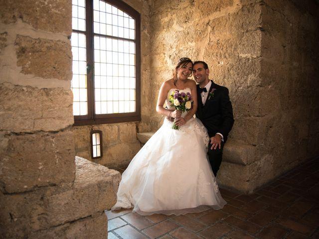 La boda de Jesus y Virginia en Valladolid, Valladolid 49