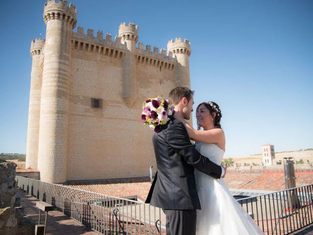 La boda de Jesus y Virginia en Valladolid, Valladolid 50