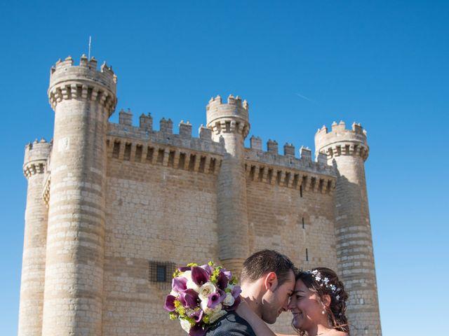 La boda de Jesus y Virginia en Valladolid, Valladolid 52
