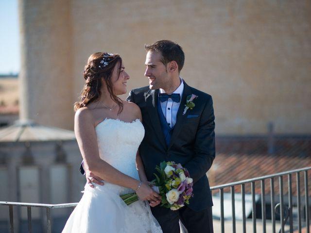 La boda de Jesus y Virginia en Valladolid, Valladolid 59
