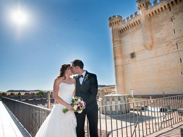 La boda de Jesus y Virginia en Valladolid, Valladolid 61