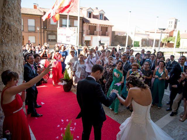 La boda de Jesus y Virginia en Valladolid, Valladolid 64