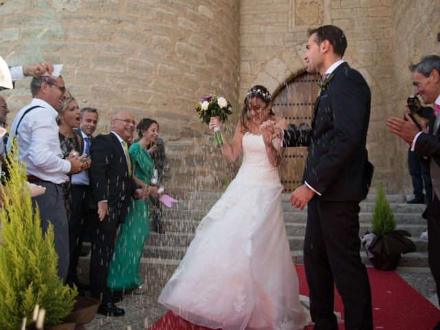 La boda de Jesus y Virginia en Valladolid, Valladolid 66