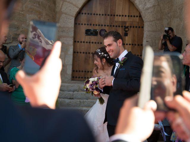 La boda de Jesus y Virginia en Valladolid, Valladolid 67