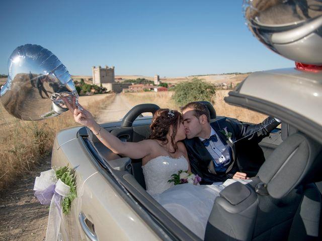 La boda de Jesus y Virginia en Valladolid, Valladolid 69