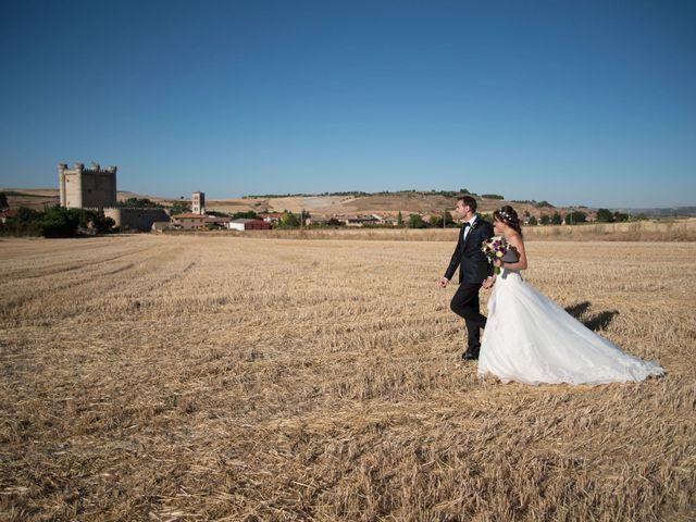 La boda de Jesus y Virginia en Valladolid, Valladolid 71