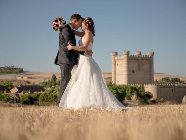 La boda de Jesus y Virginia en Valladolid, Valladolid 72