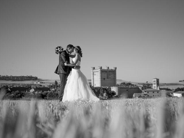 La boda de Jesus y Virginia en Valladolid, Valladolid 73