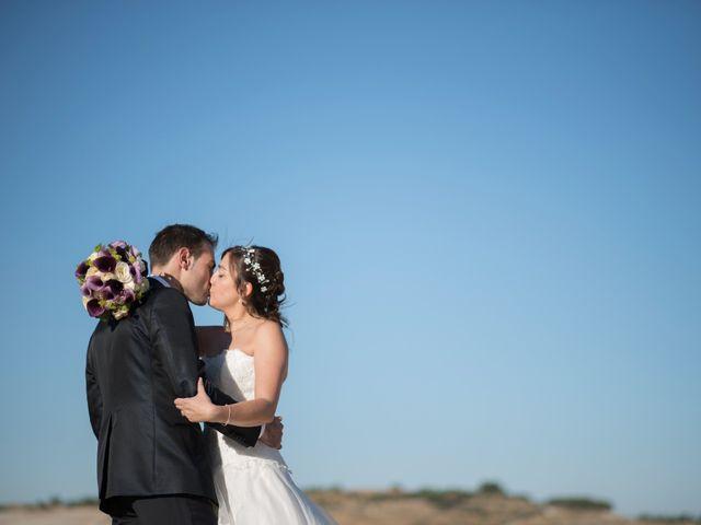 La boda de Jesus y Virginia en Valladolid, Valladolid 76