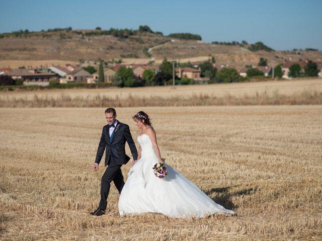 La boda de Jesus y Virginia en Valladolid, Valladolid 77