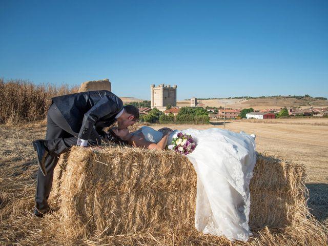 La boda de Jesus y Virginia en Valladolid, Valladolid 81