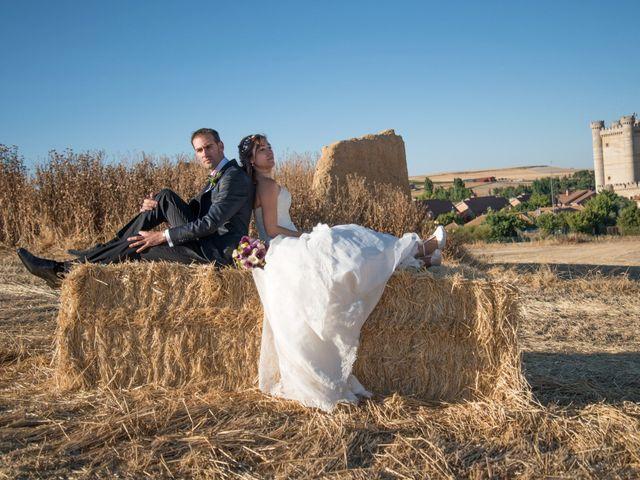 La boda de Jesus y Virginia en Valladolid, Valladolid 83