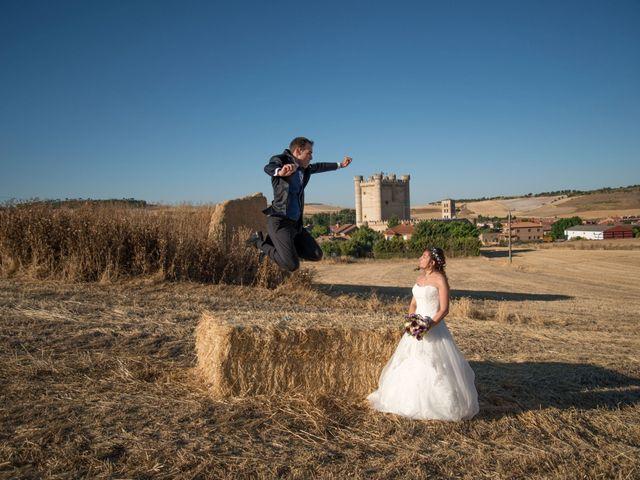 La boda de Jesus y Virginia en Valladolid, Valladolid 85