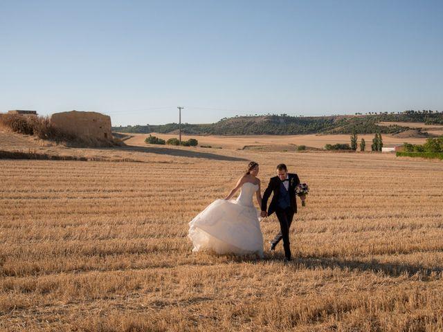 La boda de Jesus y Virginia en Valladolid, Valladolid 90
