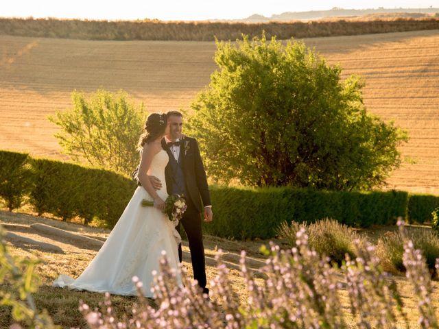 La boda de Jesus y Virginia en Valladolid, Valladolid 92