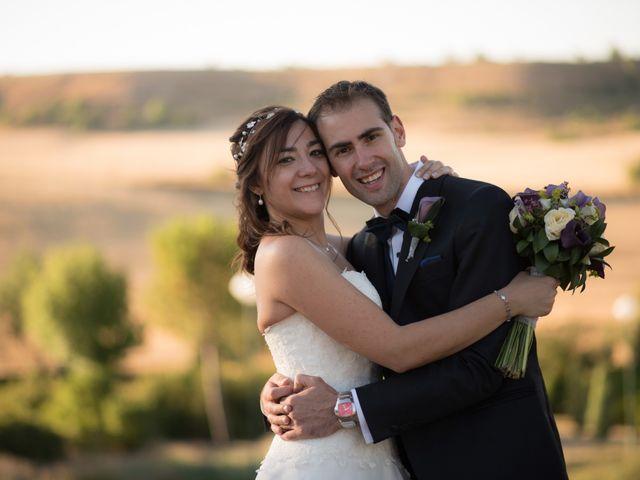 La boda de Jesus y Virginia en Valladolid, Valladolid 100