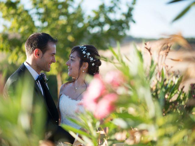 La boda de Jesus y Virginia en Valladolid, Valladolid 101