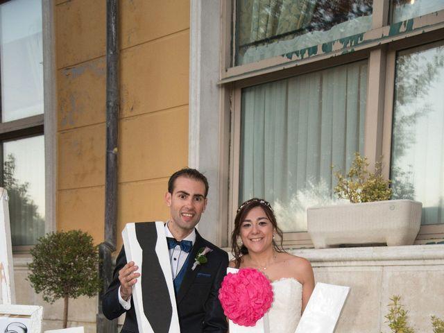 La boda de Jesus y Virginia en Valladolid, Valladolid 111