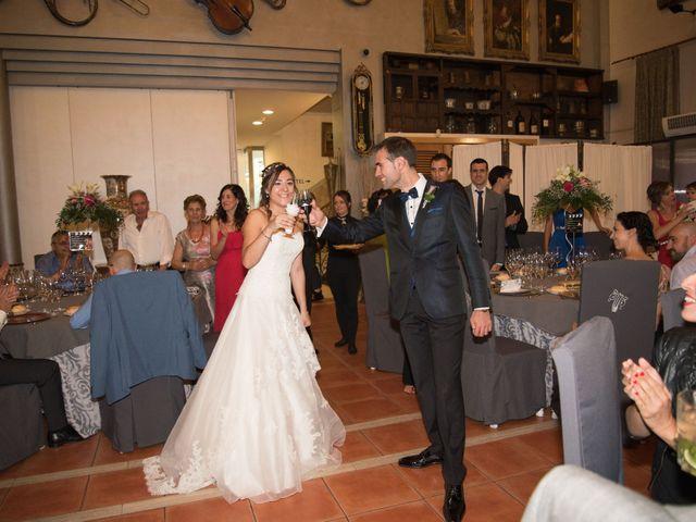 La boda de Jesus y Virginia en Valladolid, Valladolid 114