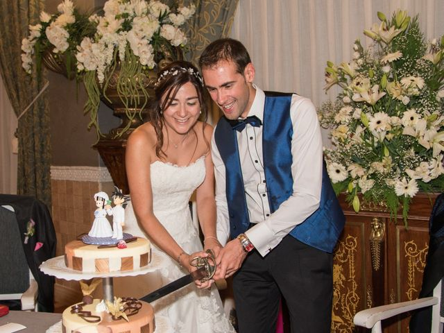 La boda de Jesus y Virginia en Valladolid, Valladolid 119