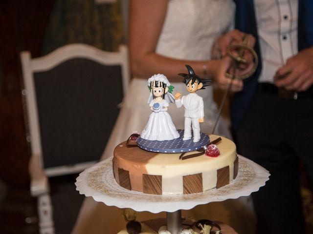 La boda de Jesus y Virginia en Valladolid, Valladolid 122