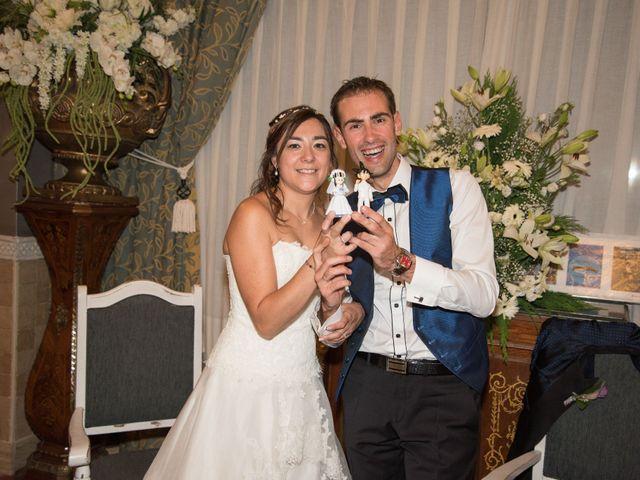 La boda de Jesus y Virginia en Valladolid, Valladolid 123