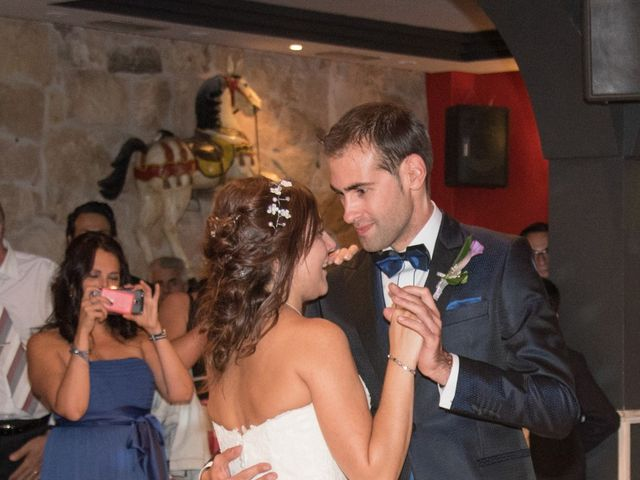 La boda de Jesus y Virginia en Valladolid, Valladolid 129