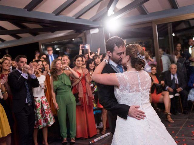 La boda de Pablo y María en Segovia, Segovia 21