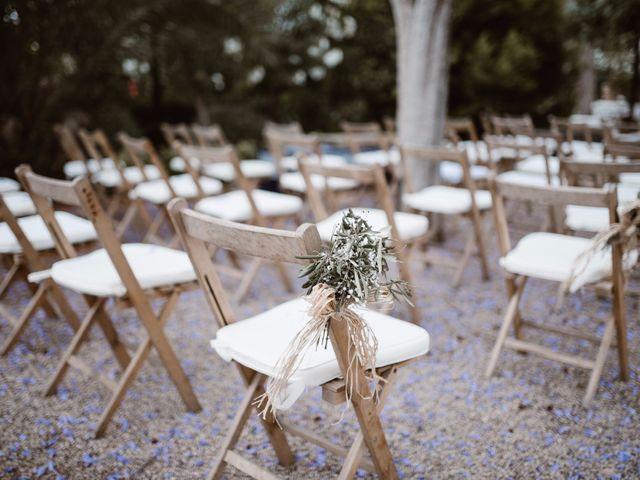 La boda de Borja y Laura en Picanya, Valencia 1