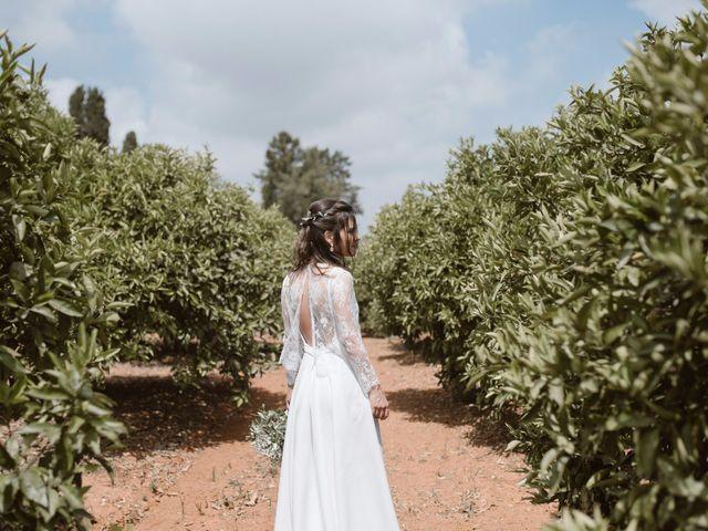 La boda de Borja y Laura en Picanya, Valencia 17