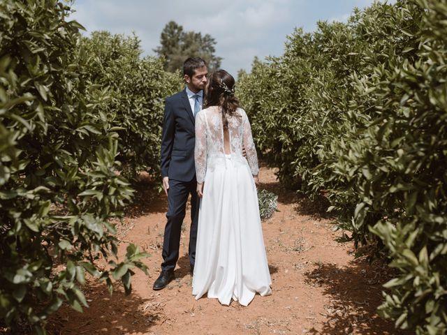 La boda de Borja y Laura en Picanya, Valencia 18
