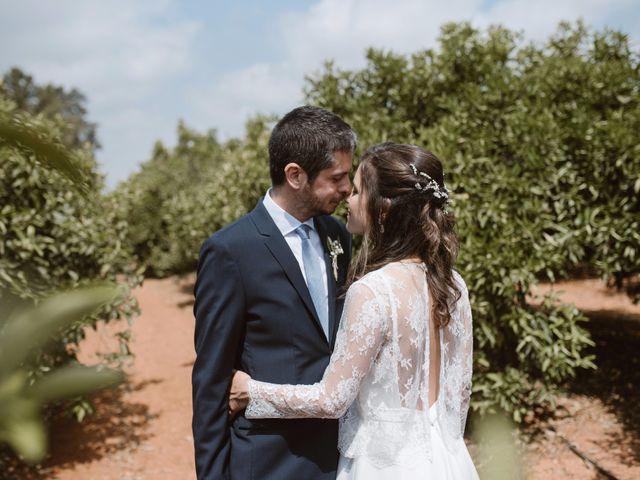 La boda de Borja y Laura en Picanya, Valencia 19