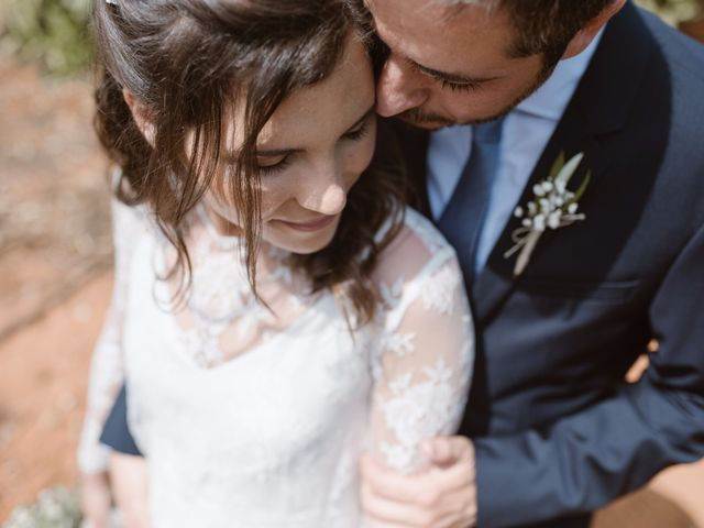 La boda de Borja y Laura en Picanya, Valencia 21