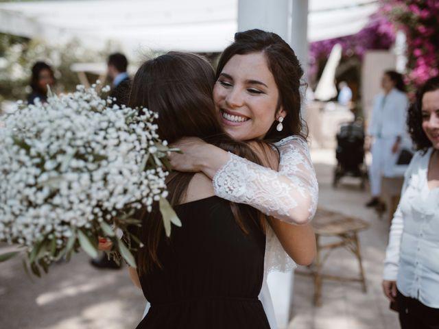 La boda de Borja y Laura en Picanya, Valencia 24