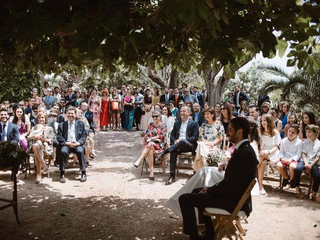 La boda de Borja y Laura en Picanya, Valencia 27